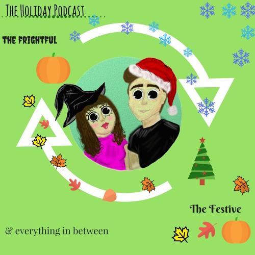 The Holiday Podcast's avatar