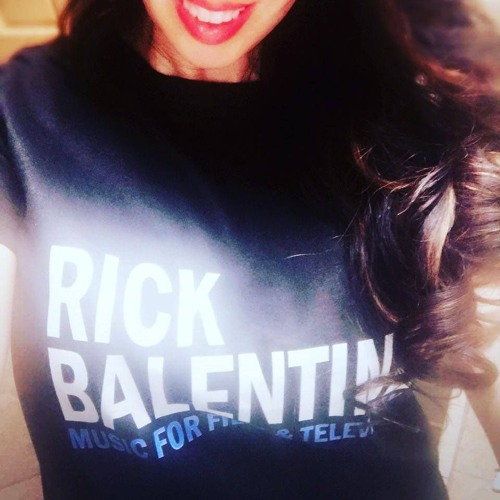 Rick Balentine's avatar