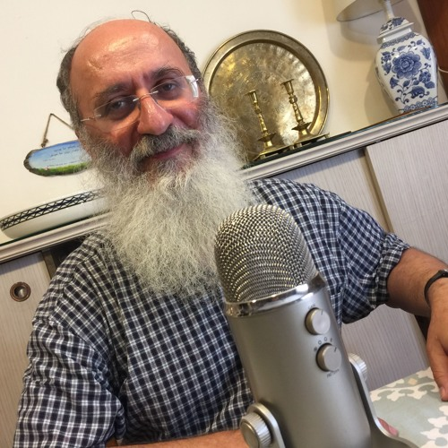 כאן ועכשיו - 98 - הערות הרב על ראיונות של יעל דן - פודקאסט עם הרב אורי שרקי