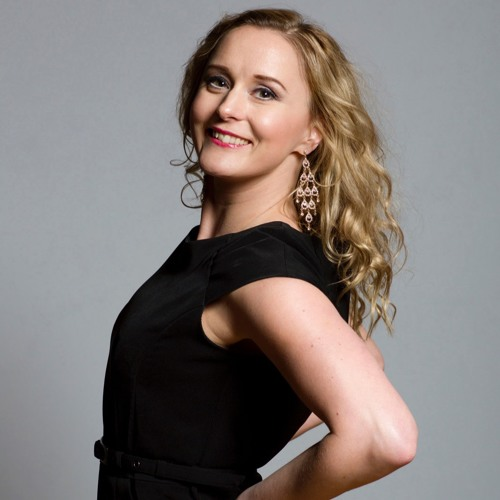Karin Lundin's avatar