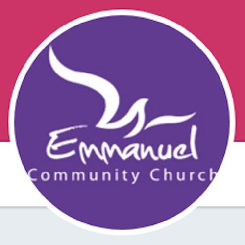 Emmanuel Community Church's avatar