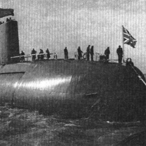HMS Dreadnought S101's avatar