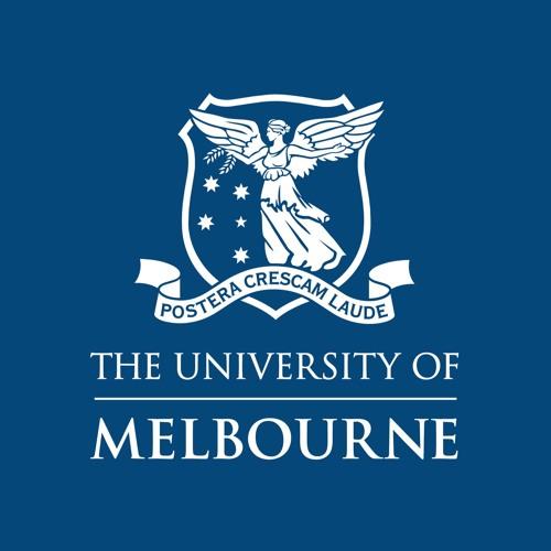 University of Melbourne's avatar