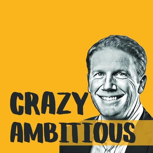 CrazyAmbitious's avatar