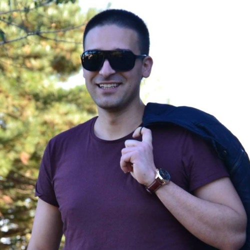 Miroslav Kamenov's avatar