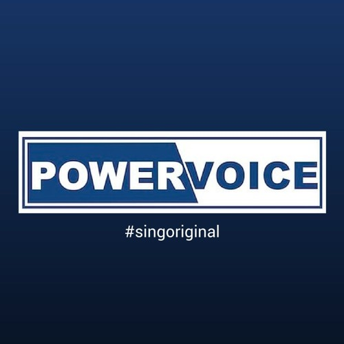 POWERVOICE's avatar