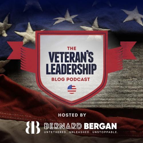 Bernard Bergan, @VetLeadBlog's avatar