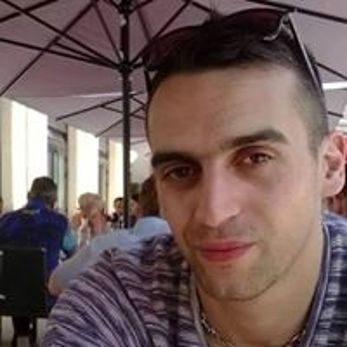 Ocstse Guillaume's avatar