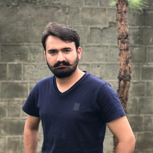 Junaid Chaudhry's avatar