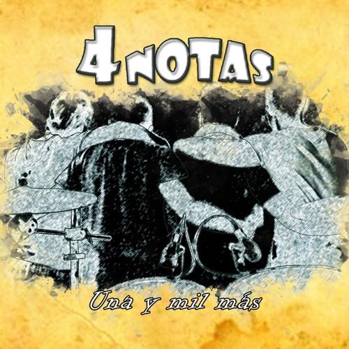 4Notas's avatar