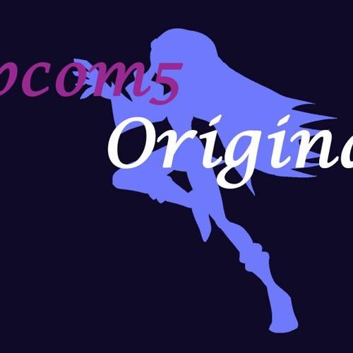 Cupcom5's avatar