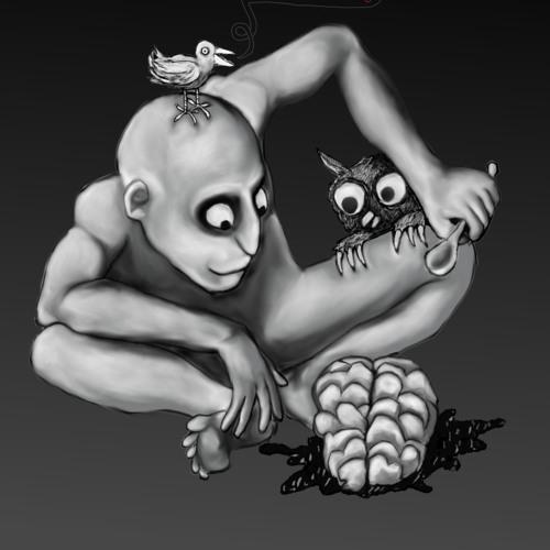 TRYPTAMINES's avatar