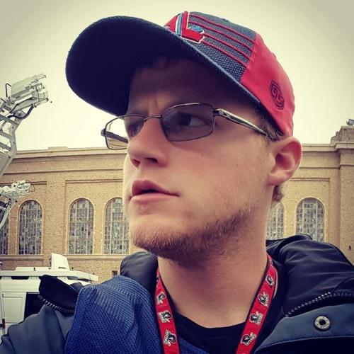 Brandon McLaughlin's avatar