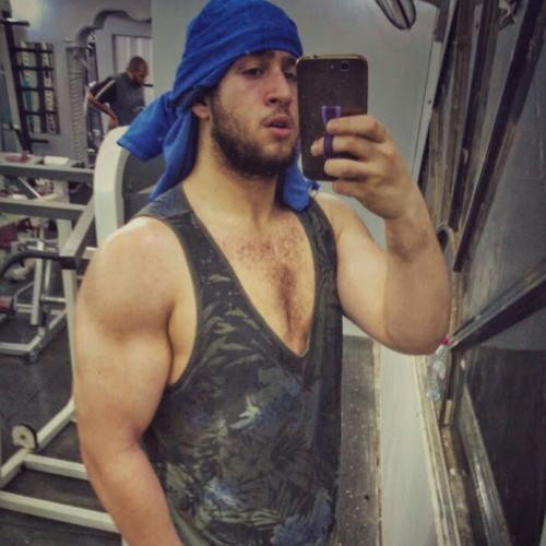 Yasser Serry's avatar