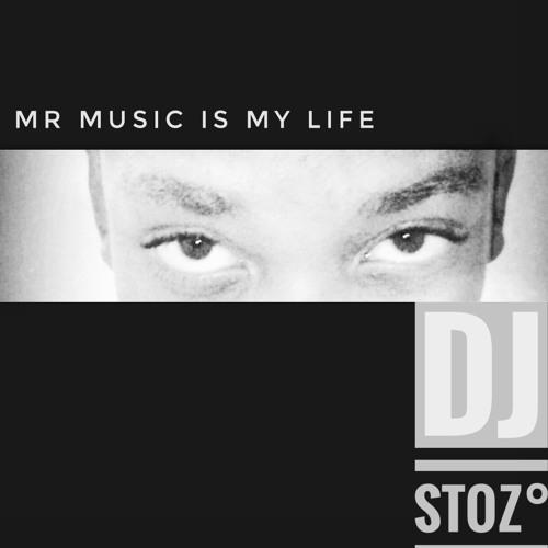 DJ STOZ°'s avatar