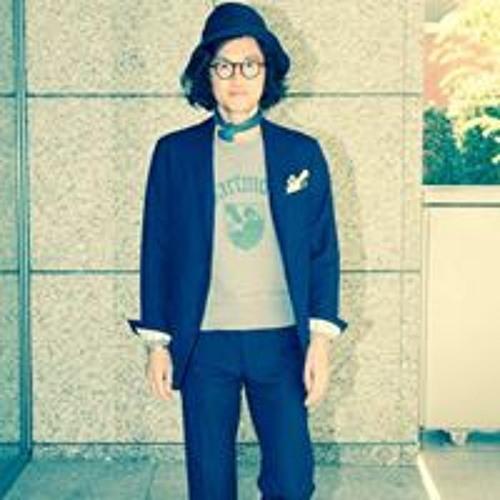 Shogo Sakino's avatar