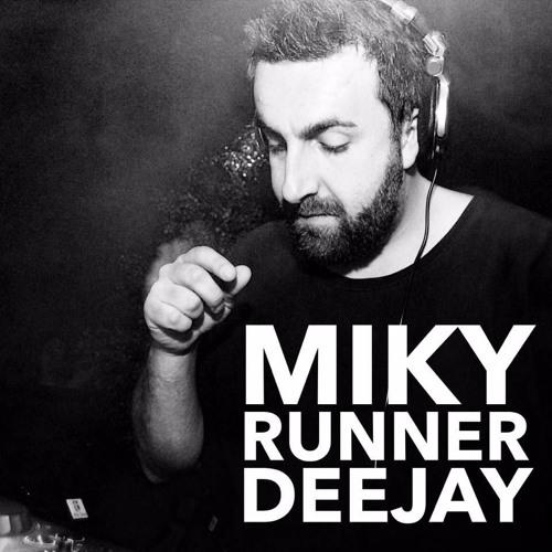 MIKY RUNNER DJ's avatar