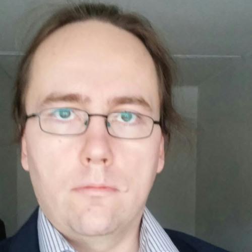 Janne Vaarala's avatar