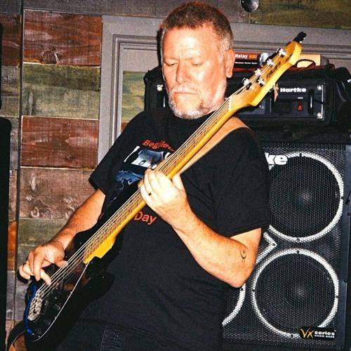 David G Harrington's avatar