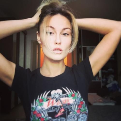 Natalia Tref's avatar