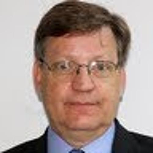 Henry Reiser's avatar