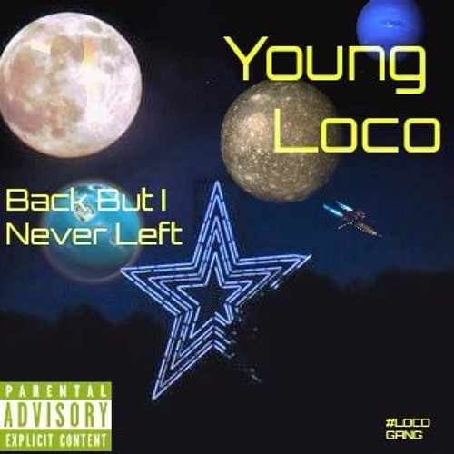 #Young Loco's avatar