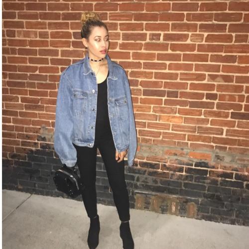 Chelsey$oRaw's avatar