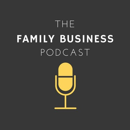 Family Business Podcast's avatar