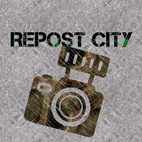 ** Repost City **'s avatar