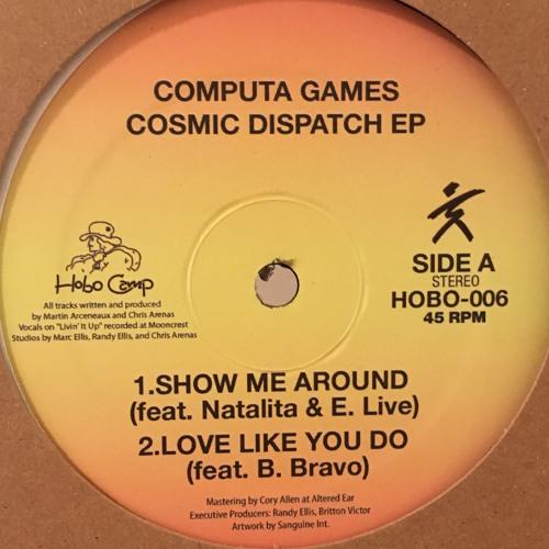 Computa Games's avatar