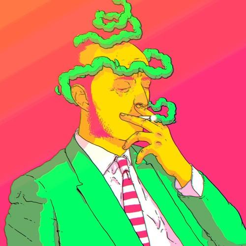 Alexis Vialaret's avatar