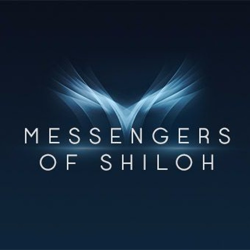 Messengers Of Shiloh  - cover