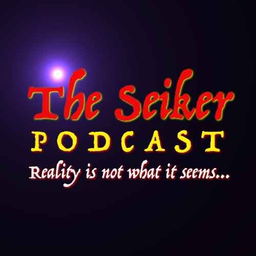 The Seiker Podcast's avatar