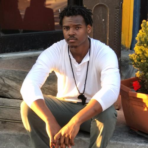 Murad Xavier's avatar