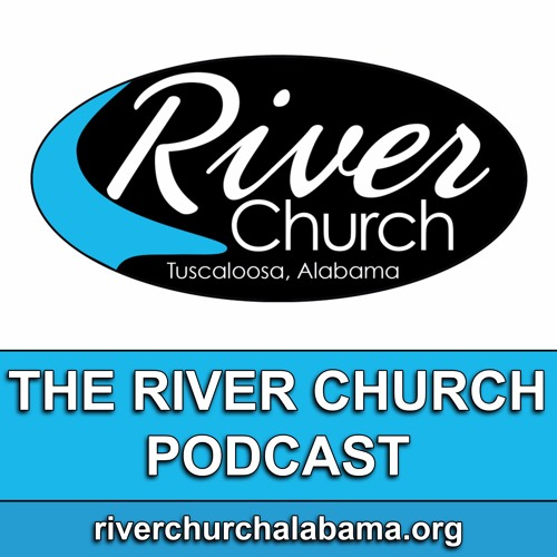 The River Church Podcast's avatar