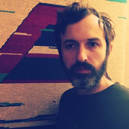 Joachim Cooder's avatar