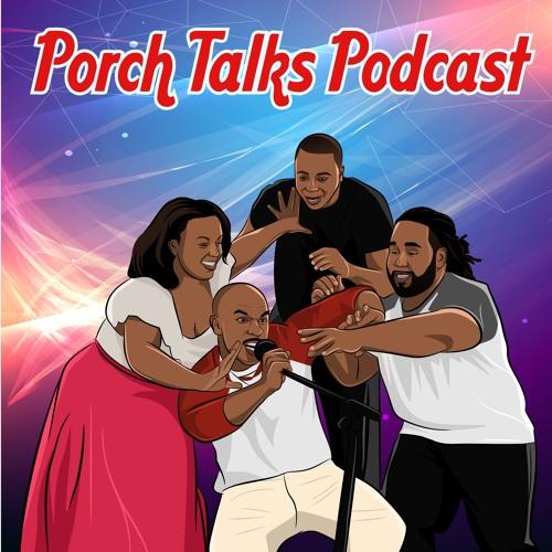 Porch Talks Podcast's avatar