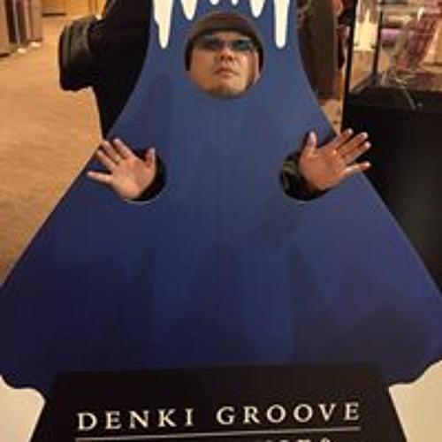 Daisuke Moriuchi's avatar