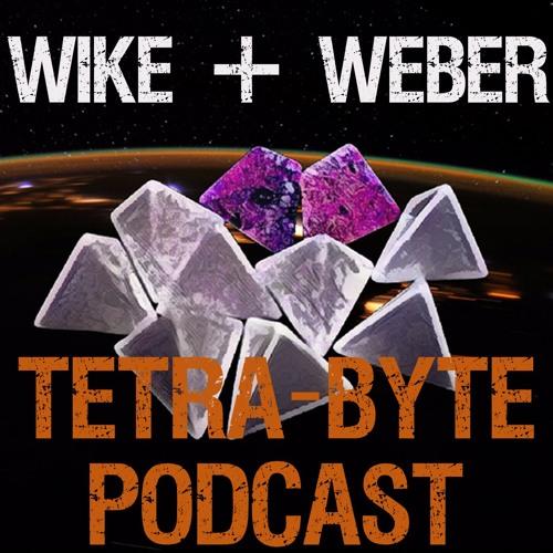 Tetra-Byte Podcast Episode List