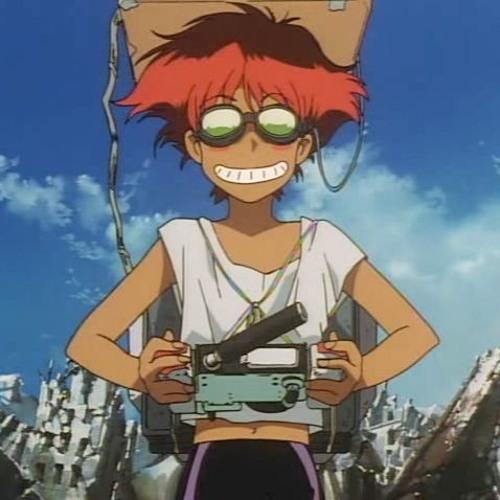 Ratosto's avatar