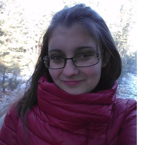 Martina Mirazchieva's avatar