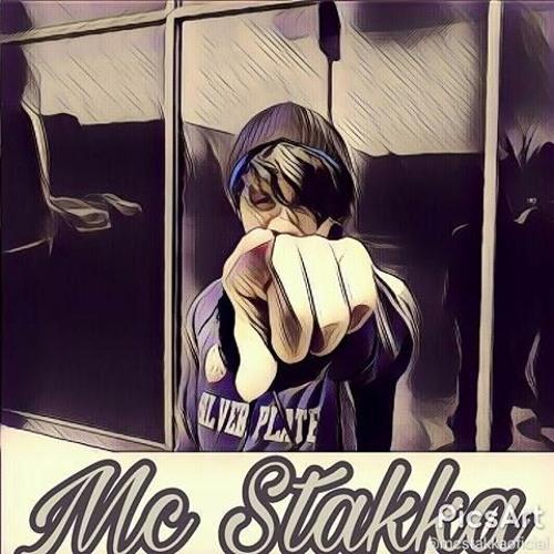 No bajes la frente- MC STAKKA