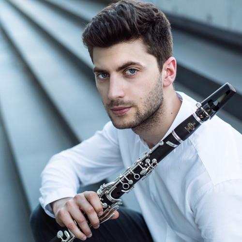 Andrzej Ciepliński's avatar