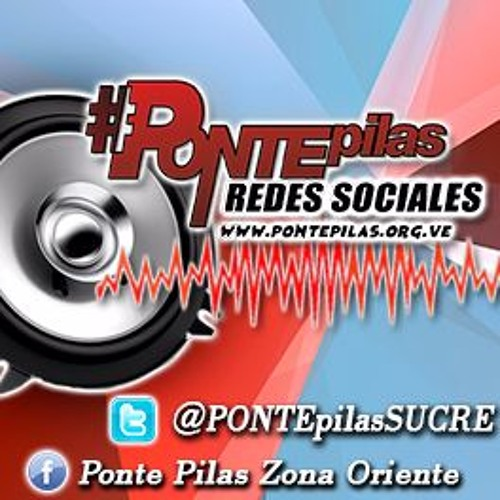 #PONTEpilas's avatar
