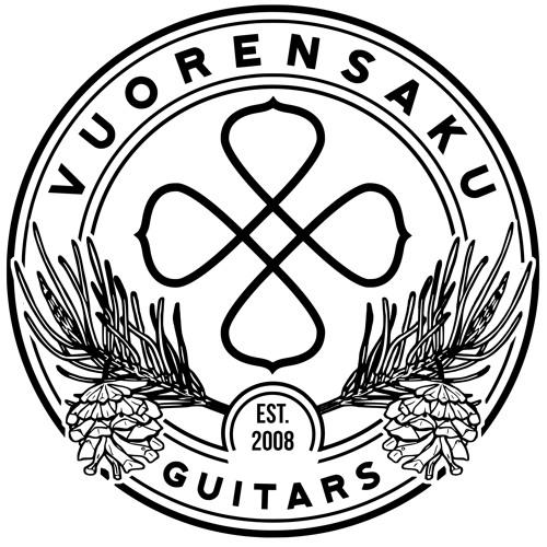 Vuorensaku Guitars's avatar