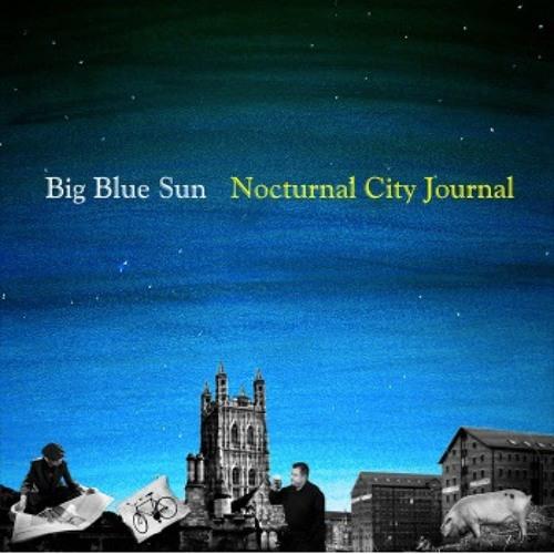 Big Blue Sun's avatar