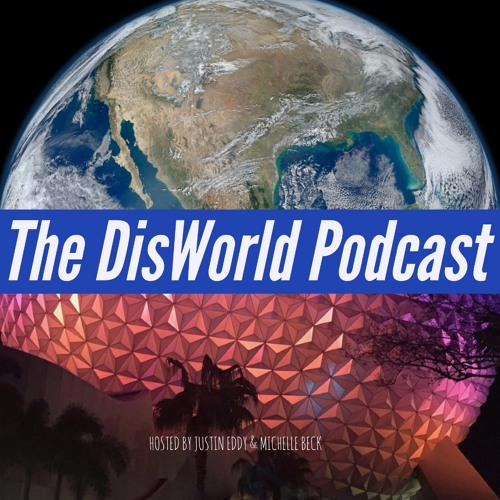 Episode 81 - Disney News for the Week of March 17, 2019