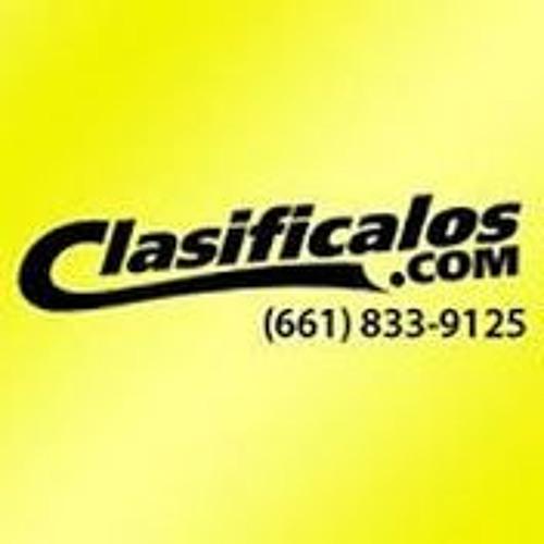 Clasificalos's avatar