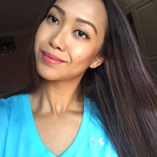 Hanisah Sharil's avatar