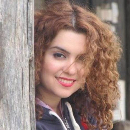 Mary Smith's avatar